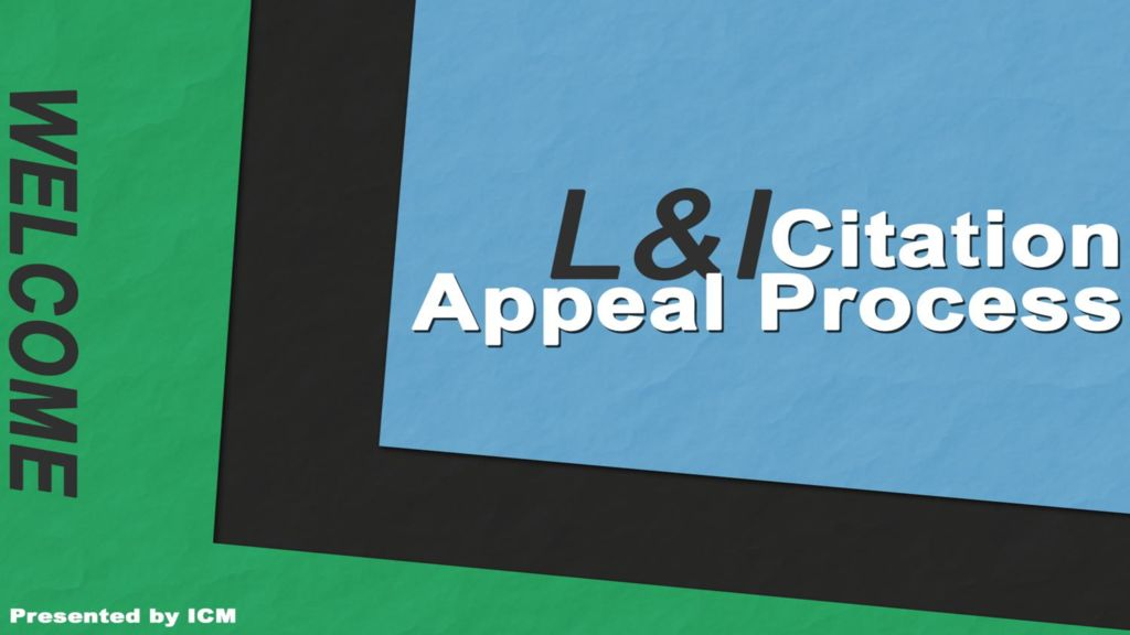 thumbnail of L&I Citation Appeal Process – Updated Oct 2015