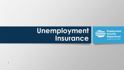 thumbnail of Introduction To Unemployment